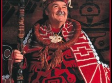 Chief Lelooska