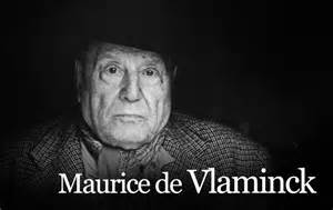 MauriceVlaminckMug