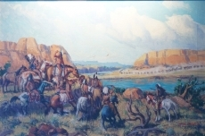Custer's 7th Calvary<br />from the Indian's<br />Point of View