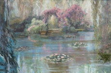 Impression of Giverney