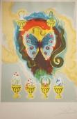 Tarot - Seven of Cups
