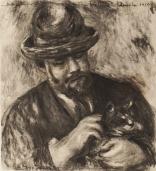Mon Portrait, 1915
