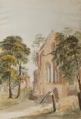 Ruins of a Church