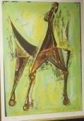 Untitled (Horse) (1953)