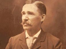 Edward Hill