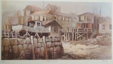 Rock Port Harbor