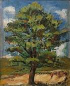 Tree, 1933