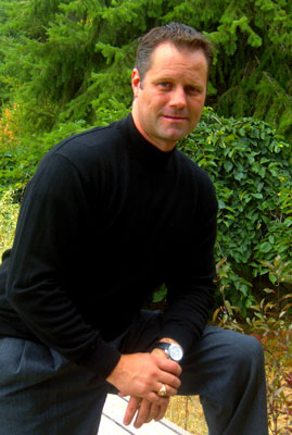 Joel Kronenberg